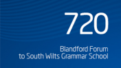 Blandford Forum to South Wilts Grammar School