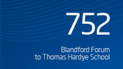 Blandford Forum to Thomas Hardye School