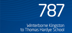 Winterborne Kingston to Thomas Hardye School