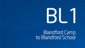 Blandford Camp to Blandford School