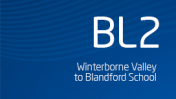 Winterborne Valley to Blandford School