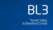 Tarrant Valley to Blandford School