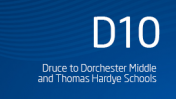 Druce to Dorchester Middle and Thomas Hardye Schools