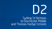 Sydling St Nicholas to Dorchester Middle and Thomas Hardye Schools