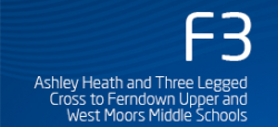 AMENDED: Ashley Heath and Three Legged Cross to Ferndown Upper and West Moors Middle Schools