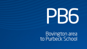 Bovington area to Purbeck School