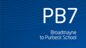 Broadmayne to Purbeck School