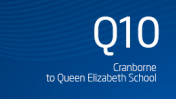 Cranborne to Queen Elizabeth School
