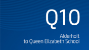 Alderholt to Queen Elizabeth School