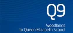 Woodlands to Queen Elizabeth School